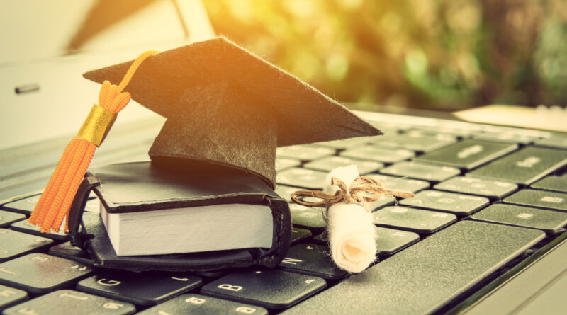 Online Schooling and Distance Learning for PhDs