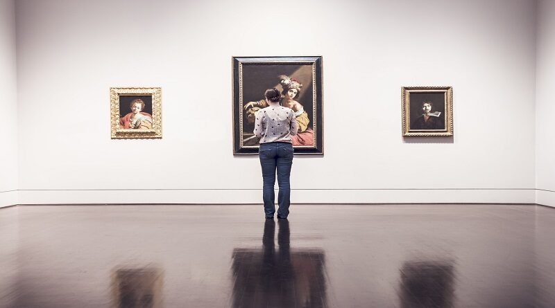 Postgraduate courses in Art History