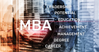 Why Should You Do an MBA?