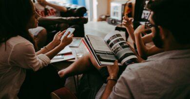 Postgraduate courses in Business Studies