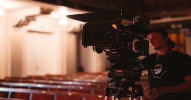 Postgraduate courses in Film Studies