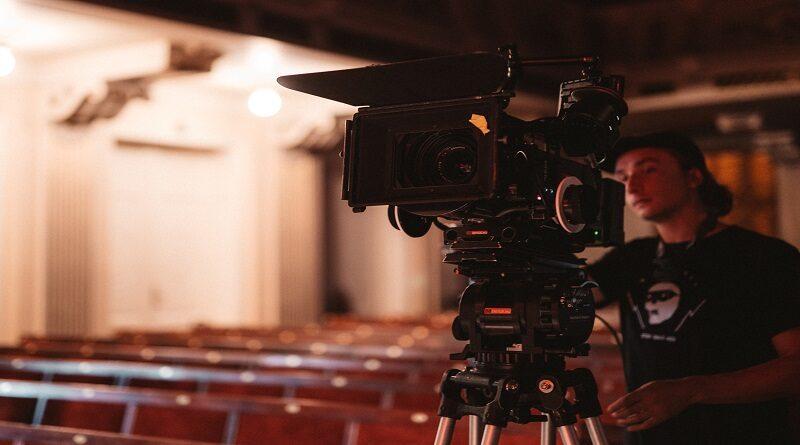 Postgraduate courses in Film Studies