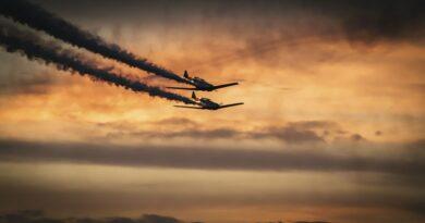 Postgraduate courses in Aviation