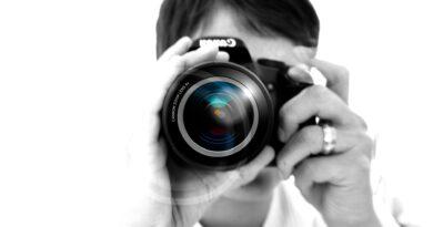 Postgraduate courses in Photography