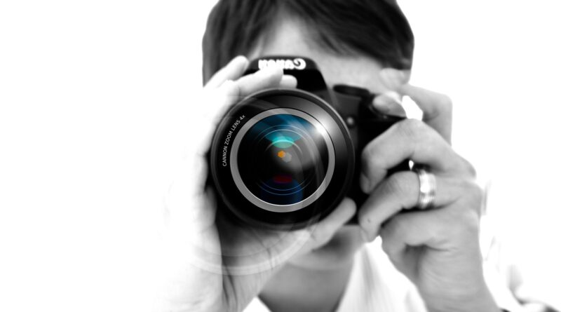 Postgraduate courses in Photography