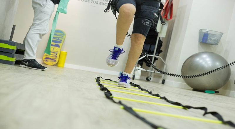 Postgraduate courses in Physiotherapy