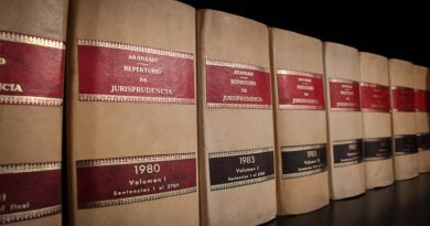 Postgraduate courses in Public Law
