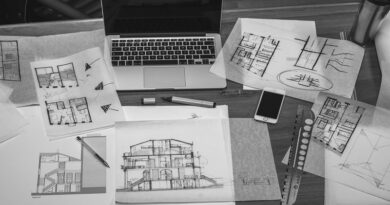 Postgraduate courses in Architectural Design