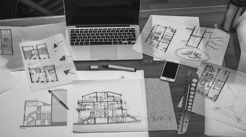 Postgraduate courses in Architectural Design