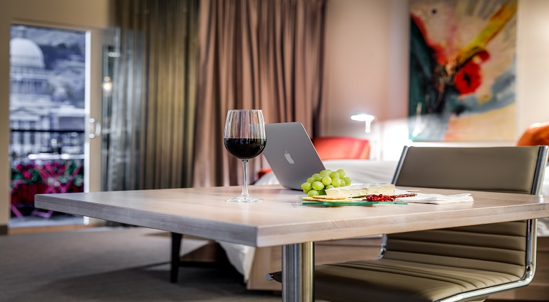 Postgraduate courses in Hotel Management