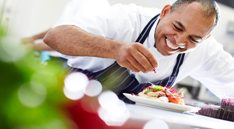 Postgraduate courses in Catering Management