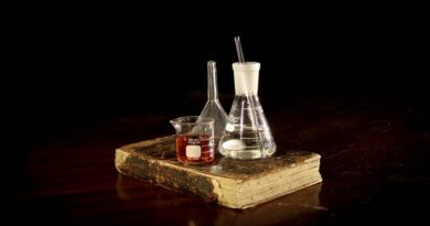 Postgraduate courses in Analytical Chemistry