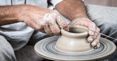 Postgraduate courses in Ceramic Art