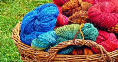 Postgraduate courses in Knitwear Design