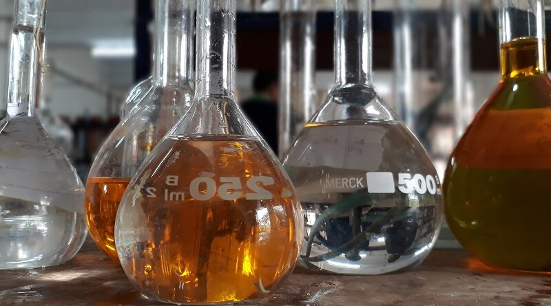 Postgraduate courses in Physical Chemistry