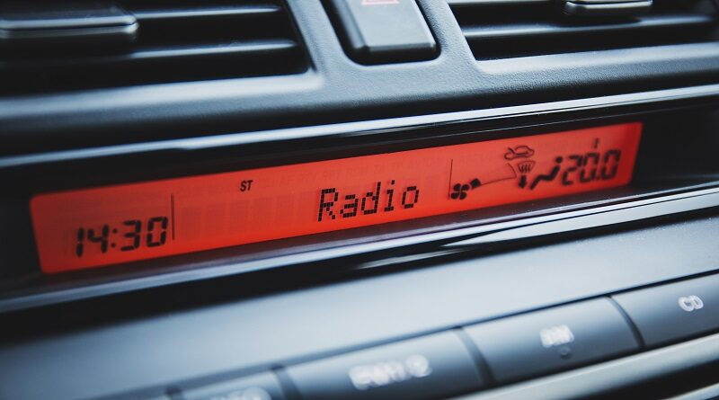 Postgraduate courses in Radio Studies