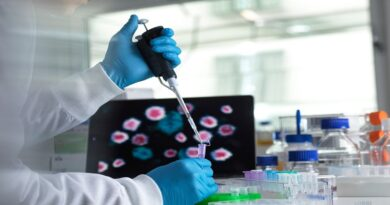 Postgraduate courses in Research Chemistry