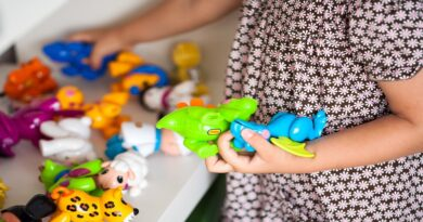 Postgraduate courses in Child Psychology