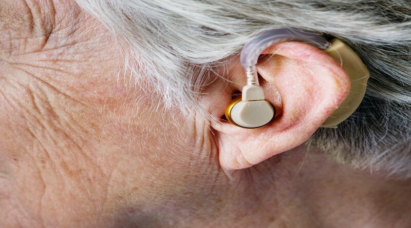 Postgraduate courses in Audiology
