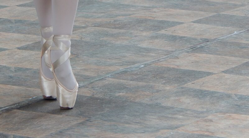 Postgraduate courses in Dance Teaching